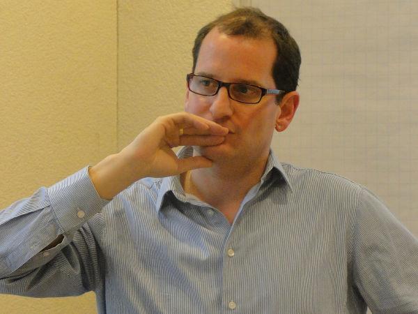 Roger Schmid